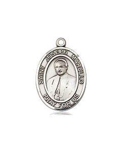 """St. Joseph Marello SS/18"""" chain"""