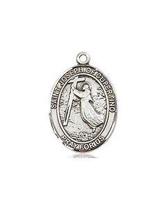 """St. Joseph of Cupertino SS/18"""" chain"""