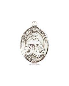 """St. Julia Billiart SS/18"""" chain"""