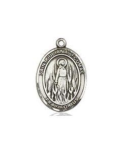 "St. Juliana of Cumae SS/18"" chain"