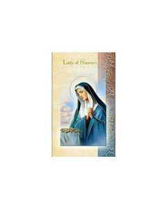 Lady of Sorrows Mini Biography