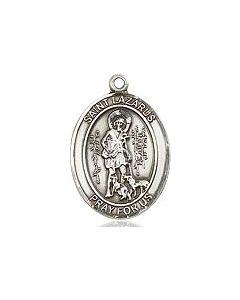 """St. Lazarus SS 18"""" chain"""