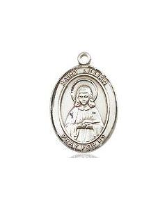"St. Lillian SS 18"" chain"