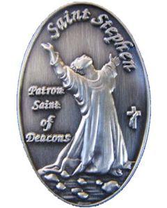 St. Stephen Pin