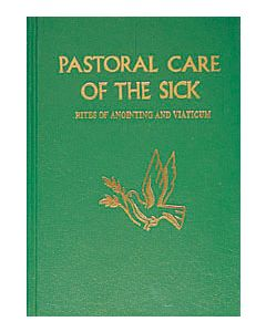 Pastoral Care of the Sick