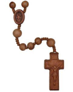 Jujube Wood Rosary