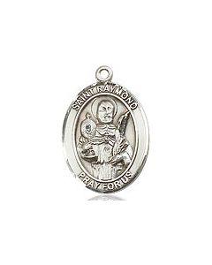 """St. Raymond Nonnatus SS 18"""" Chain"""