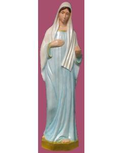 Queen of Peace Vinyl Statue