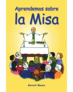 Aprendemos Sobre la Misa