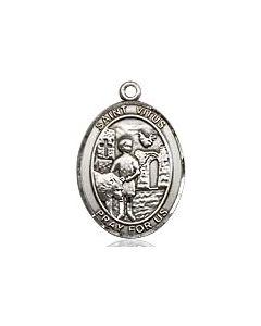 St. Vitus SS medal