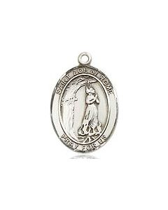 St. Zoe SS  medal
