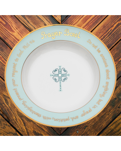 Prayer Bowl - Angie Set