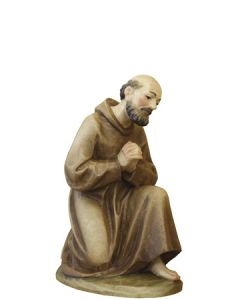 Anri St Francis