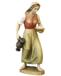 Anri Woman with Jug
