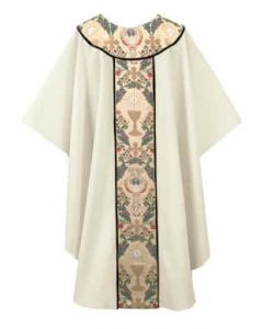 Chasuble Tapestry of Life
