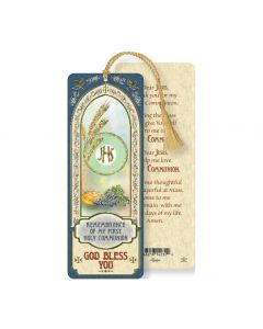 Communion Bookmark