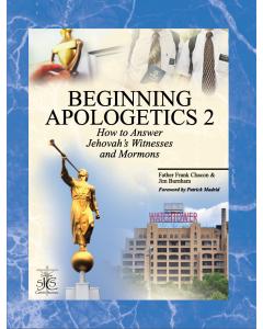 Beginning Apologetics 2
