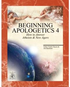 Beginning Apologetics 4