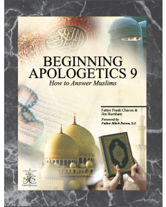 Beginning Apologetics 9
