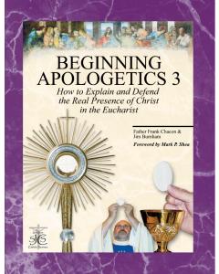 Beginning Apologetics 3