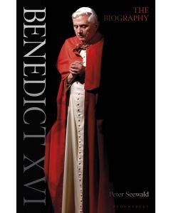 Benedict XVI: A Life