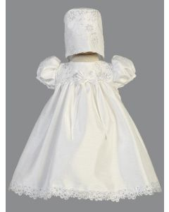 Baptismal Gown Becky