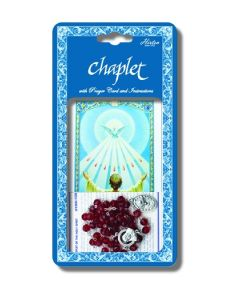 Chaplet Holy Spirit