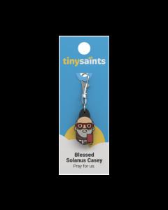Blessed Solanus Casey Tiny Saint