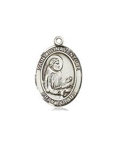 "St. Bonaventure SS/18"" chain"