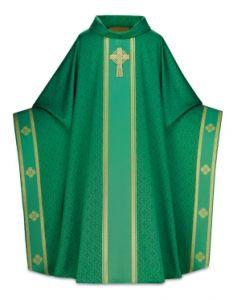 Celtic Monastic Chasuble