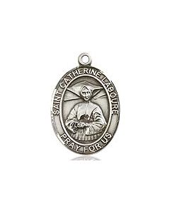 St. Catherine Laboure medal SS