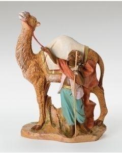 Cyrus, Boy With Camel