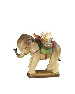 "Anri Ferrandiz Little Elephant 3"""