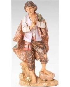 "Daniel, 12"" shepherd"