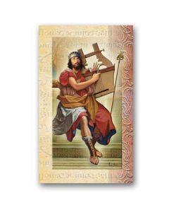 St. David Mini Biography
