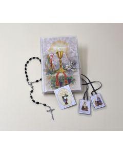 First Mass Book (Pray Always Edition) Vinyl Set