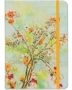 Dogwood Blossoms Journal