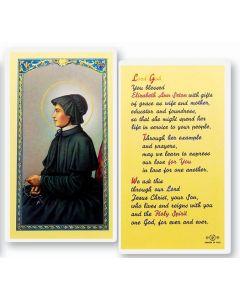 St. Elizabeth Anne Seton