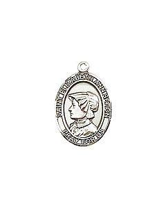 St. Elizabeth Ann Seton medal SS