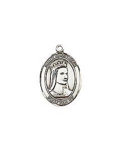 St. Elizabeth of Hungary medal SS