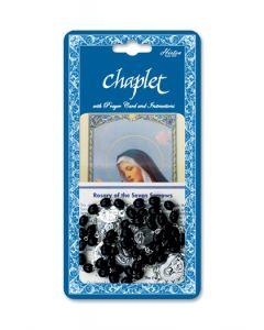 Chaplet Seven Sorrows