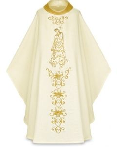 Saint George Gothic Chasuble