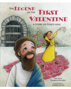 Legend of the First Valentine