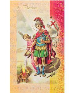 St. Florian Mini Biography