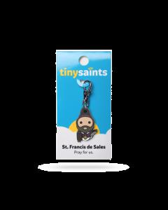 St. Francis de Sales Tiny Saint