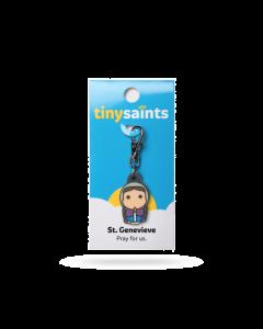 St. Genevieve Tiny Saint