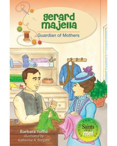 Gerard Majella Guardian Of Mothers