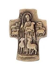 Good Shepherd Cross