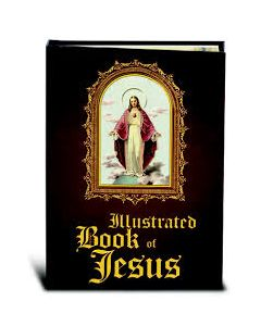 Illustrated Book of Jesus