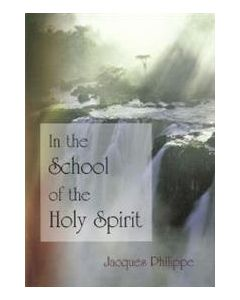 In the School of the Holy Spirit